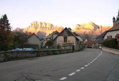 Gresse-en-Vercors - Isère