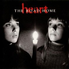 Heart-The Road Home