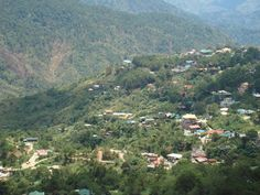 A cooler destination to travel this summer in the Philippines! Baguio City.