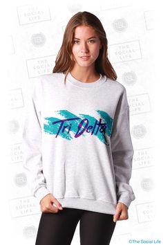 Tri Delta Jazzy Shirt                                                                                                                                                                                 More