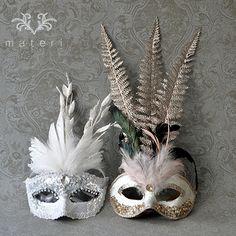 Kaemingk(オランダ) マスカレードマスク