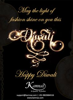 We hope you had a great diwali #jewellery lovers..Lots of love and best wishes from #KamnazJewellery