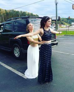 Bestfriend prom pictures! @pudnpoptia