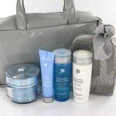 Lancome Resolution Gift Set from Fragrance Direct at SHOP.COM UK