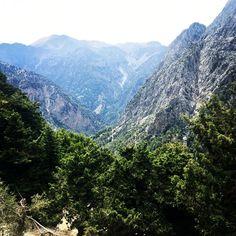 Crete, Places To Visit, River, Explore, Mountains, Nature, Outdoor, Naturaleza, Outdoors