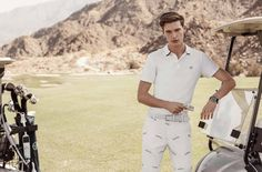 #Menswear #Trends AG Green Label Spring 2015 Collection #Tendencias #Moda Hombre    D.P.