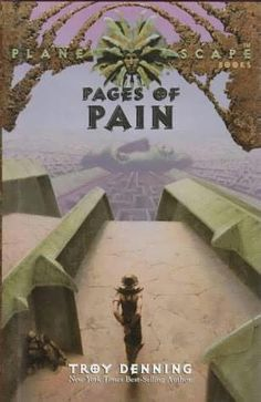Pages of Pain Roman