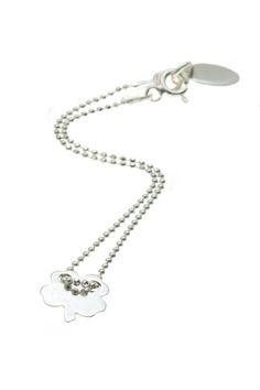 Srebro-Bransoletka-biżuteria Moly, do kupienia