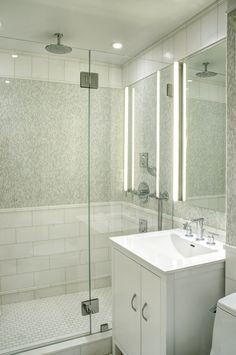 Artistic Tile Bath 4