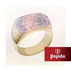 En joyería Papidú unimos la calidad de la tradición artesanal junto a la precisión de maquinaria moderna y con ello crear el modelo exacto de los diseños que nos presentan.  #ServiciosPapidu #InnovacionPapidu