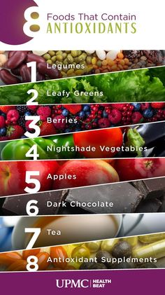 Are you getting enough antioxidants? Here are 8 foods you can add to your diet! Antioxidants promote good health and lower infection risk. Here are eight ways to easily consume more antioxidant-rich foods. Week Detox Diet, Detox Diet Drinks, Detox Diet Plan, Health Cleanse, Cleanse Diet, Stomach Cleanse, Body Cleanse, Healthy Diet Tips, Healthy Detox