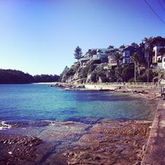 Manly to Shelly Beach walk. | 26 Walks Everyone In Sydney Needs To Add To Their Bucket List