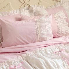 My Room was full of Girly Pink & White Femininity..Which Mother Allowed & Helped Me With ❤️❤️