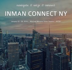 Top 8 Tips for ICNY 2018. @inmannews .@theboutiquere Technology Problems, Marketing Approach, Luxury Services, Orange County, Problem Solving, New York City, Times Square, Real Estate, Boutique