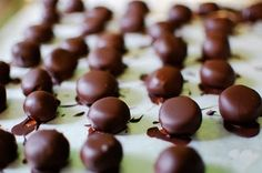 Homemade Junior mints - VERY excited about this one!!!
