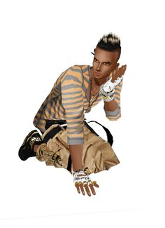 Captured Inside IMVU - Join the Fun! Virtual World, Virtual Reality, Imvu, Avatar, Join, Hipster, My Style, Hipsters