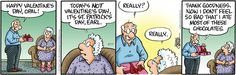 Pickles Comic Strip, March 17, 2015 on GoComics.com