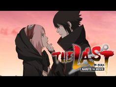The Last Naruto the Movie: Sakura x Sasuke Love Story - Hokage Kakashi Trailer - YouTube. This video just made more exited for the movie