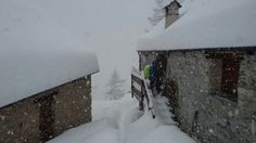 # nevicata