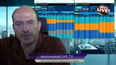https://stockmarketLIVE.TV Live trading, live streaming, video on demand, trading courses, earnings calls, live markets commentary and analysis. Algorithm trading