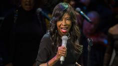 """Natalie Cole, the singer and daughter of jazz legend Nat King Cole, has died at the age of 65.  TMZ reports she died from congestive heart failure.  """"Natalie fought a fierce, courageous battle, dying how she lived ... with dignity, strength and honor,"""" read a statement from her son, Robert"""