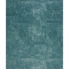 Kasmir Türkis Galerie Wallpaper, Turquoise, Colours, Rugs, Collection, Home Decor, Yurts, Cashmere Wool, Home Ideas