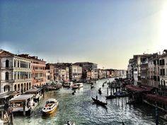 Venice, Italy. May 2013