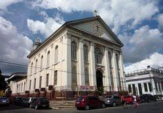 Igreja Nossa Senhora dos Remedios.