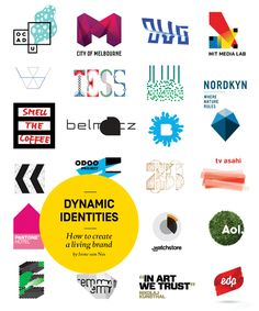 Dynamic Identities