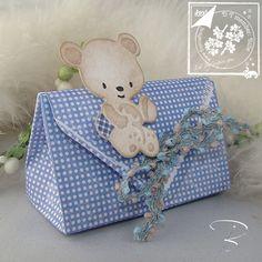 Joy!crafts: DIY: Kleine Handtasche mit dem Envelope Board von ...