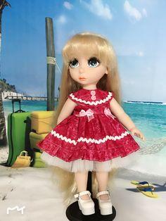 Disney Animator Doll, Disney Characters, Fictional Characters, Dolls, Disney Princess, Baby Dolls, Puppet, Doll, Fantasy Characters