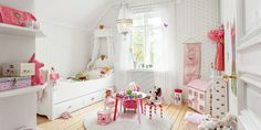 Le Toy Van doll's house - Sophie's House - H104 www.letoyvan.com