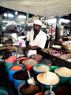 Mombasa spice market. Photography by mollyinkenya.    This is Africa, our Africa