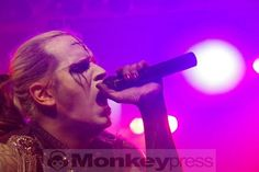 Lord of the Lost  München Backstage (05.06.2016)   monkeypress.de - sharing is caring! Den kompletten Beitrag findet man hier: Fotos: LORD OF THE LOST  http://monkeypress.de/2016/06/fotos/fotos-lord-of-the-lost-05062016/