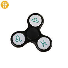 Amazmall EDC Hands Finger Spinner Toy Stress Reducer (A31) - Fidget spinner (*Partner-Link)