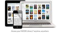 NOOK Reading Apps - Barnes & Noble