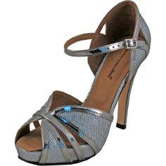 Bruno Menegatti 129202423PW Women's Texture Silver Leather Peep-Toe Sandal 7 US Bruno Menegatti,http://www.amazon.com/dp/B00J43POMI/ref=cm_sw_r_pi_dp_rdvptb15EJ7N09R1