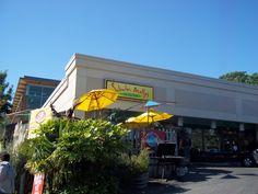 Salvador Molly's. Portland, OR
