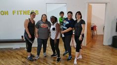 Awesome #CIZELIVE Class this morning! If you think you've tried a Fitness Dance Class before you haven't tried #CIZELIVE yet! Every Saturday morning at 9am at #HookedOnFitness...  #GroupFitness #PhillyPersonalTrainer http://ift.tt/1Ld5awW Another shot from #HookedOnFitness