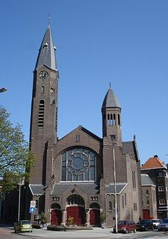 Bergsingelkerk - Wikipedia