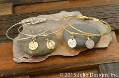Carta #juliodesigns #handmadejewelry #vintage