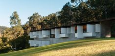 glenn murcutt | Tumblr Ludwig Mies Van Der Rohe, Australian Architecture, Memorial Hospital, Technology World, Alvar Aalto, Education Center, House 2, Architecture Details, Centre