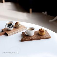 cafenoma mix #1