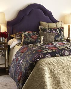"Amity Home ""Escapade"" Bed Linens - Horchow"