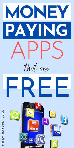 Best Money Making Apps, Make Easy Money, Quick Money, Apps That Pay You, Instant Money, Best Apps, Earn Money, Business Tips, Free Apps