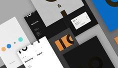 10 & Uno Branding - Mindsparkle Mag