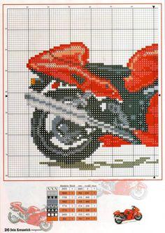 sandylandya.Gallery.ru / Фото #25 - 2008.03 - tymannost Cross Stitch Boards, Cross Stitch Alphabet, Tapestry Crochet, Crochet Motif, Cross Stitch Designs, Cross Stitch Patterns, Funny Charts, Granny Square Projects, Pixel Crochet