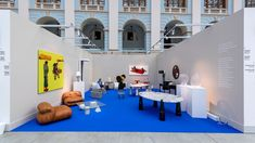 Самое интересное из мира дизайна и искусства: с 13 по 19 сентября. На этой неделенас ожидает несколько крупных ярмарок на любой вкус: Heimtextile в новой концепции с результатами первой отечественной текстильной премии иоперативно перенесенная на другую площадку Cosmoscow с обилием галерей и современных художников.