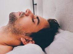 3am wake-up routine