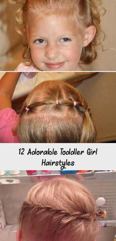 Mothers of little girls often dream of the days when they can start styling their daughter's hair. If you're like me, you are 2 years in and just now starting to have enough hair to work with. Conversely, some baby … #babyhairstylesDIY #babyhairstylesFunny #babyhairstylesForParty #babyhairstylesShortHair #babyhairstylesAfro